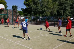 bosc-animations-3 Camping Le Bosc 4* St-Cyprien 66