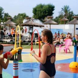Parc-aquatique-Camping-le-Bosc-40-1 Camping Le Bosc 4* St-Cyprien 66