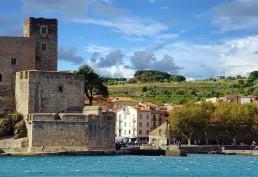 Chateau royal de Collioure